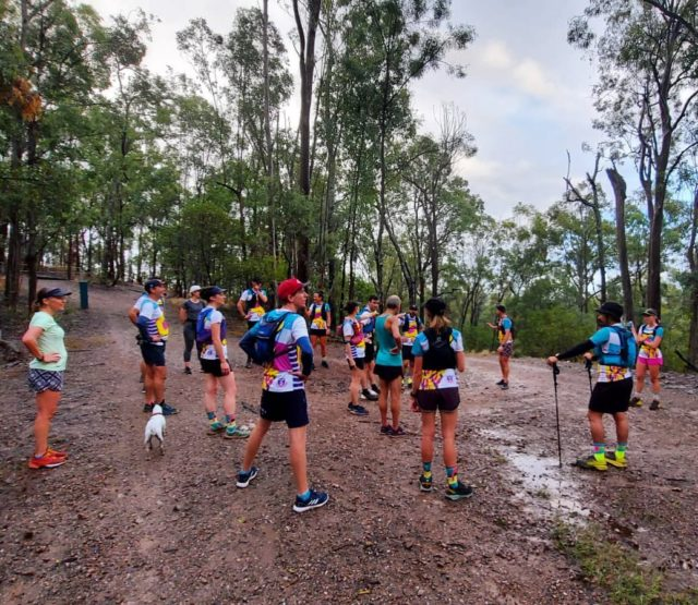 Congratulations to all of the Trailiens who completed The Guzzler Ultra Virtual Race over the weekend. We had some of the crew do *hill repeats* at Camp Mountain, a huge group complete the Big Sipper, and no doubt lots of other #trailieninvasion runs elsewhere.   Rest well, and see you out on the trails!  #trailiens #theguzzlerultra