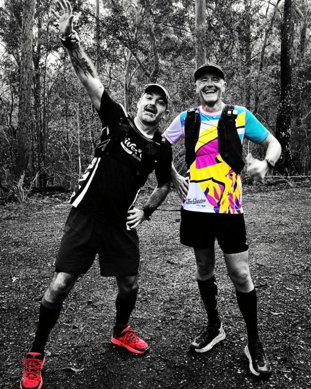 Love this photo from #theguzzlerultra virtual run! Thanks stubbornsourdough 👍