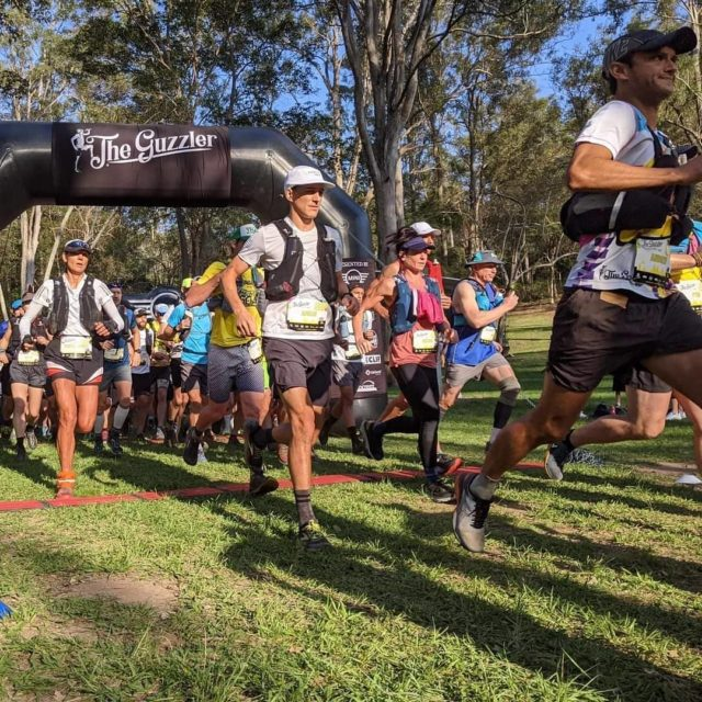 Can you believe it's been nearly a week since we saw each other, Guzzlers?  We've just sent out a post-event wrap up email, which you can also view here: https://mailchi.mp/theguzzlerultra/tgu20-wrap-up  Thanks for trusting us, whether it was your first event of that distance or you're a seasoned regular. We hope you enjoyed it as much as we did!  Tim & Laura  #theguzzlerultra #thetrailexperts #thetrailco