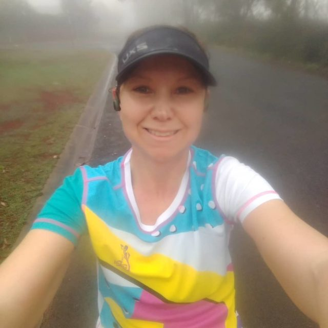 Another weekend another half marathon. The Virtual Big Supper.  This one didn't quite go to plan Rain, Fog and pain from persistent injuries. Time for some well deserved rest while I give my body time to heal. #theguzzlerultra #21km  #halfmarathon  #virtualrun #running #toughgirlchallenges